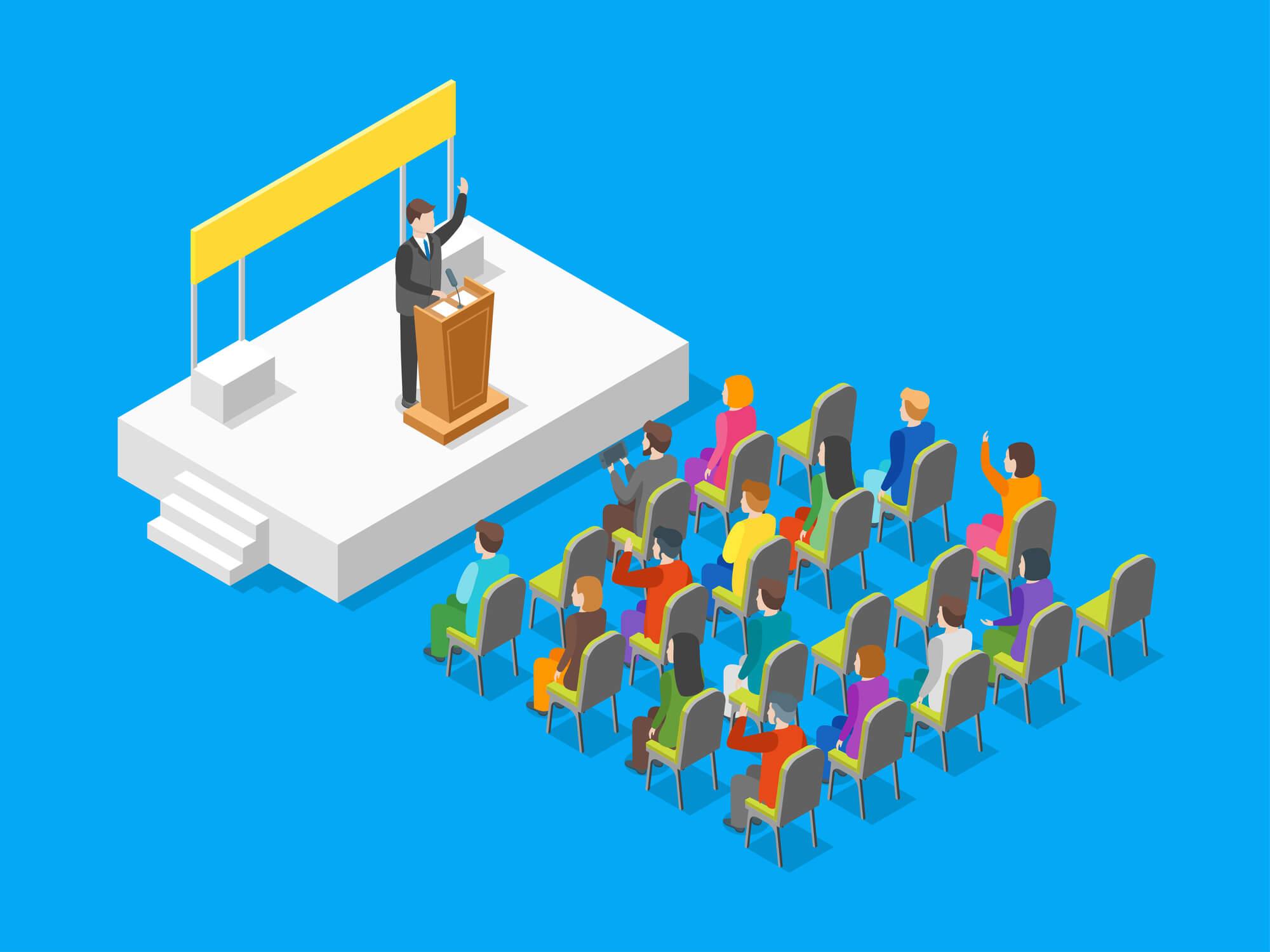 Comunicação eleitoral e marketing político